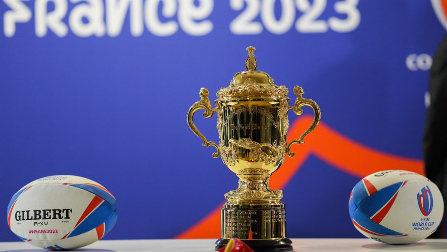 Le calendrier complet de la Coupe du monde 2023 a été dévoilé !