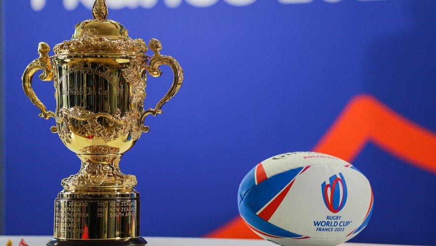 La billetterie pour la Coupe du monde ouvrira le 15 mars.