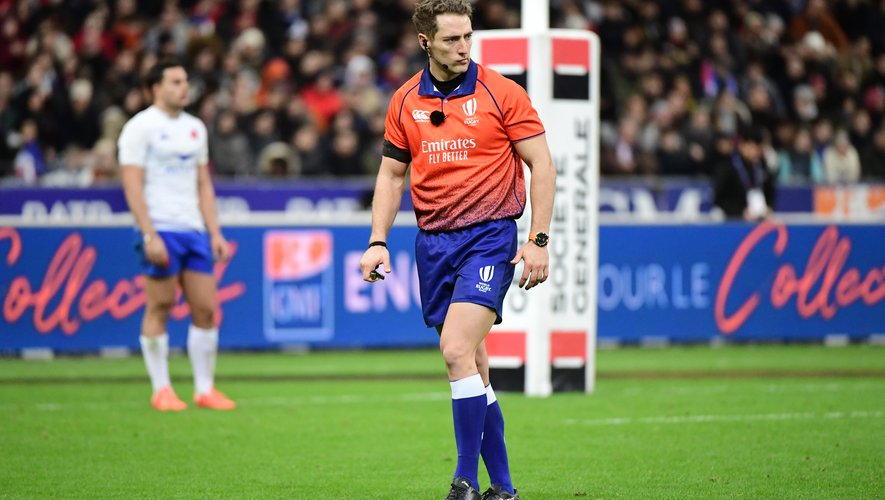 La discipline sera une des clés du match face Aux anglais, d'autant plus qu'Andrew Brace sera au sifflet et qu'il existe un passif entre lui et le XV de France.