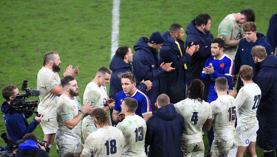 L'automne dernier, les Bleus, largement remaniés, avaient chuté de peu face aux Anglais.