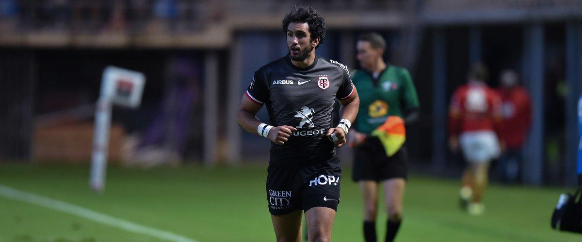 Maxime Mermoz, aujourd'hui consultant pour beINSPORTS, a arrêté sa carrière de rugbyman professionnel l'an passé mais a gardé un oeil avisé sur le rugby professionnel.