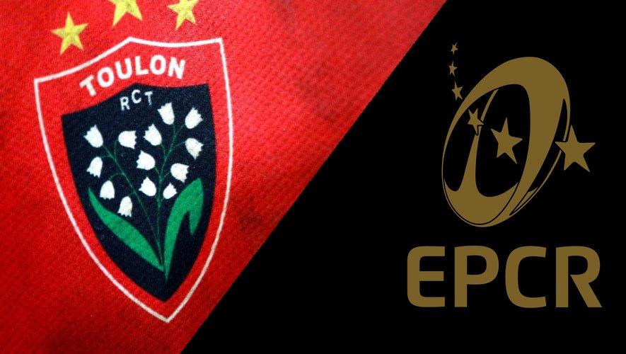 Toulon / EPCR : des rapports souvent tendus