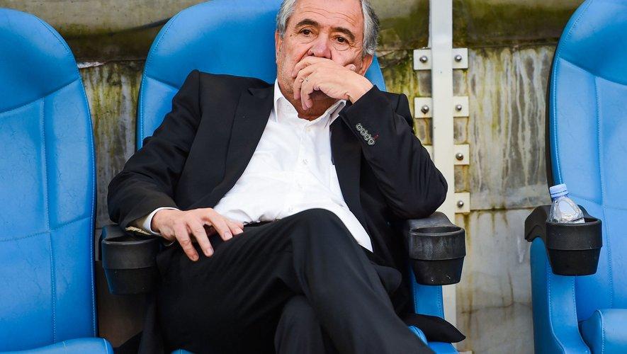 Rene Bouscatel