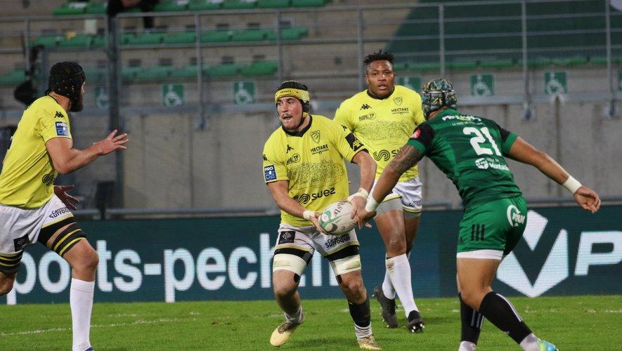 Doumenc (Carcassonne) : « Ce soir, il y a  un double objectif »