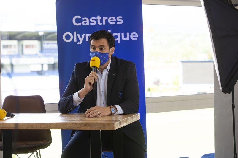 Revivez la deuxième édition du Petit Oscar du rugby à Castres, en images !