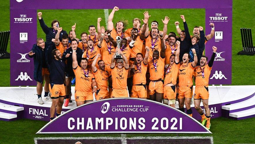 Montpellier au bout du suspens