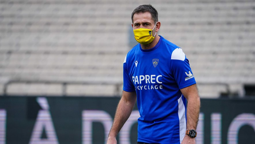 Franck Azema.