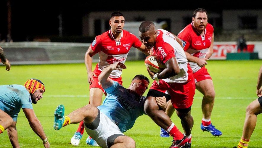 Biarritz attend sa rédemption depuis si longtemps