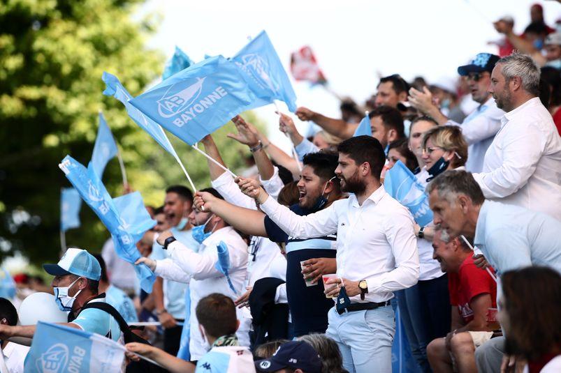 Revivez en images un derby basque déjà historique !