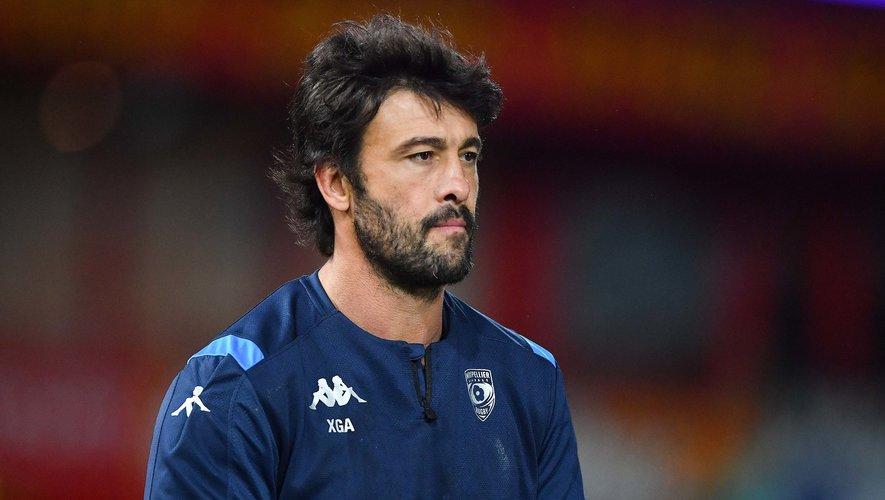 L'ancien manager de Montpellier, évincé juste après les fêtes de fin d'année, a accepté de s'exprimer sur cette période douloureuse.
