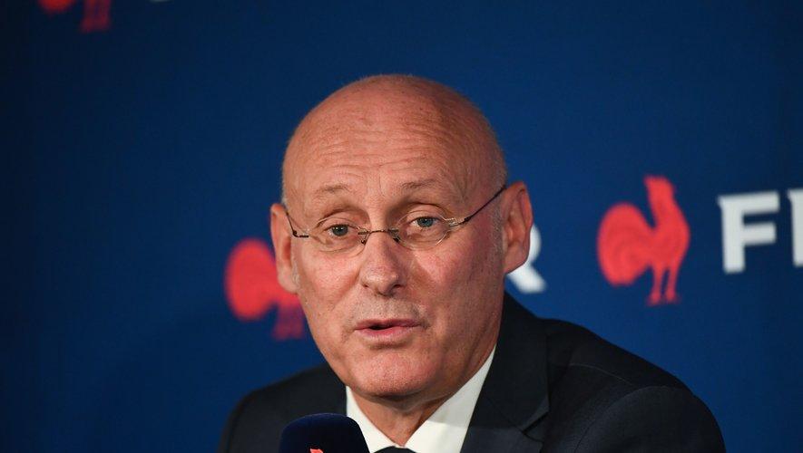 Laporte : « Elles rentrent dans la légende du rugby français »