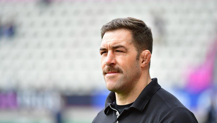 L'entraîneur du Canada Jamie Cudmore a été licencié suite à ses tweets polémiques sur l'équipe féminine de rugby à 7.