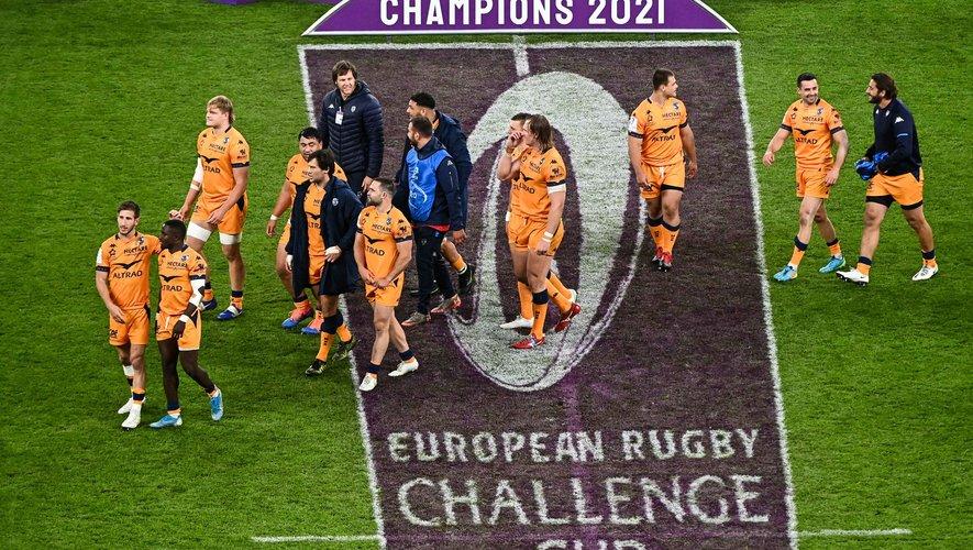 Début juillet, l'EPCR, annonçait la composition des deux poules de la Champions Cup pour la saison à venir. En revanche, rien à signaler pour la Challenge Cup...