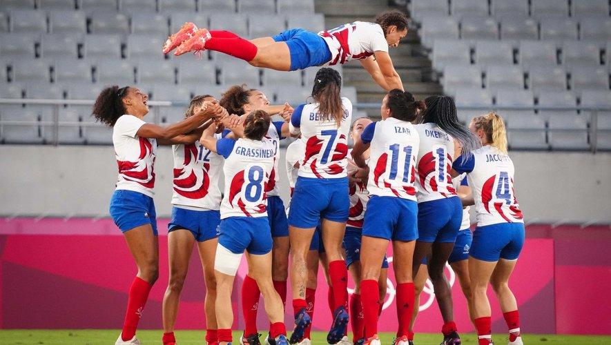 Quiz : qui aura le meilleur score sur le rugby aux jeux Olympiques et Paralympiques ?