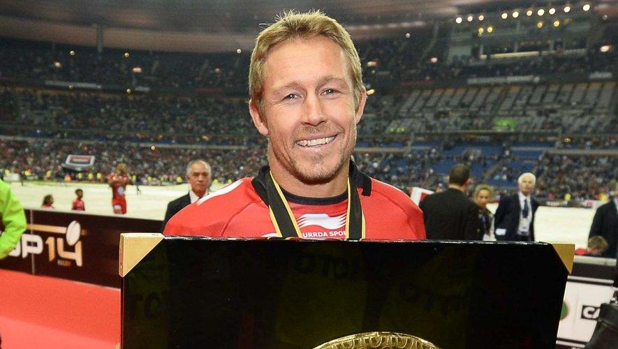 Le Top 10 des gros coups de Toulon - Jonny Wilkinson