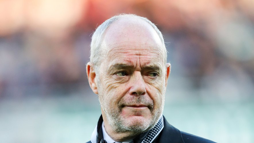 Gillham : « Le rugby doit se battre contre les préjugés »