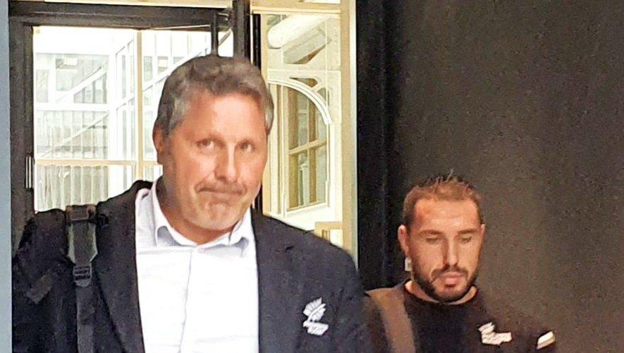 Ludovic Radosavljevic pourrait être contraint d'effectuer des travaux d'intérêts généraux