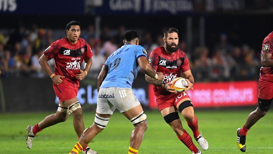 Toulon et Montpellier vont devoir cravacher