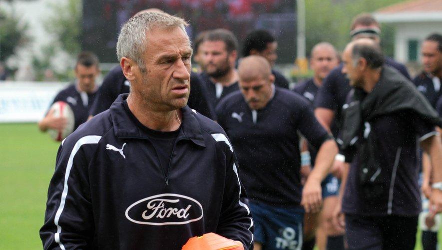 Christophe Deylaud, le « Monsieur Plus » d'Agen est de retour