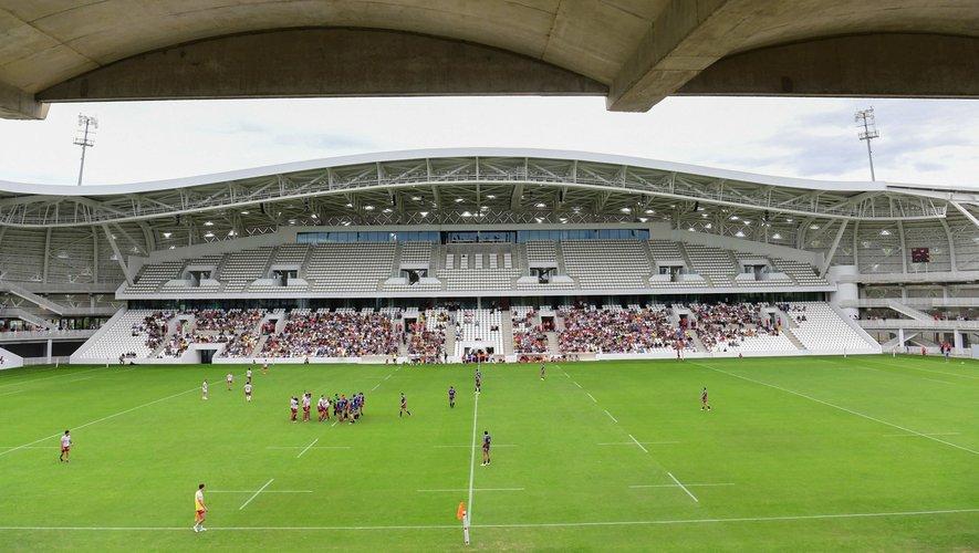 Match Limoges face à Niort