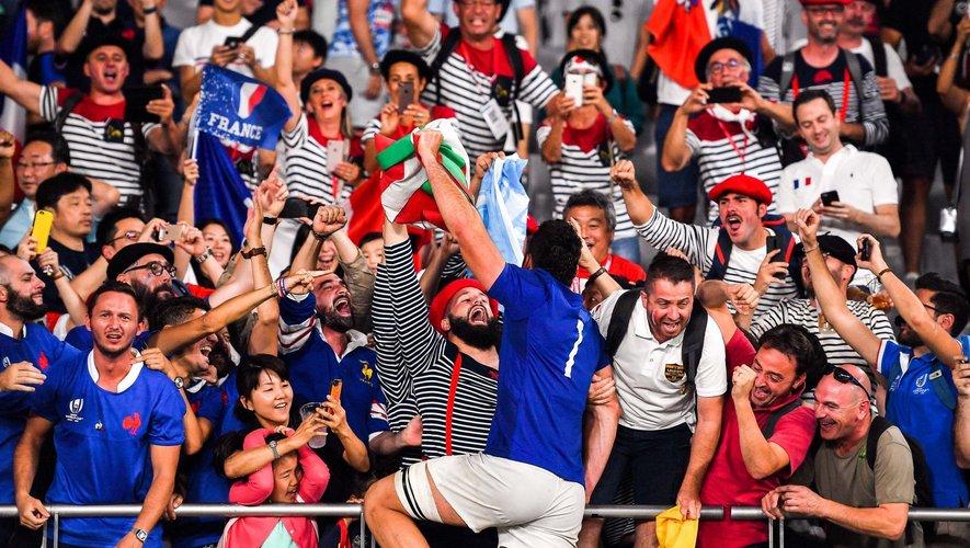 Quiz : retrouvez les compositions de France - Argentine lors du Mondial 2019
