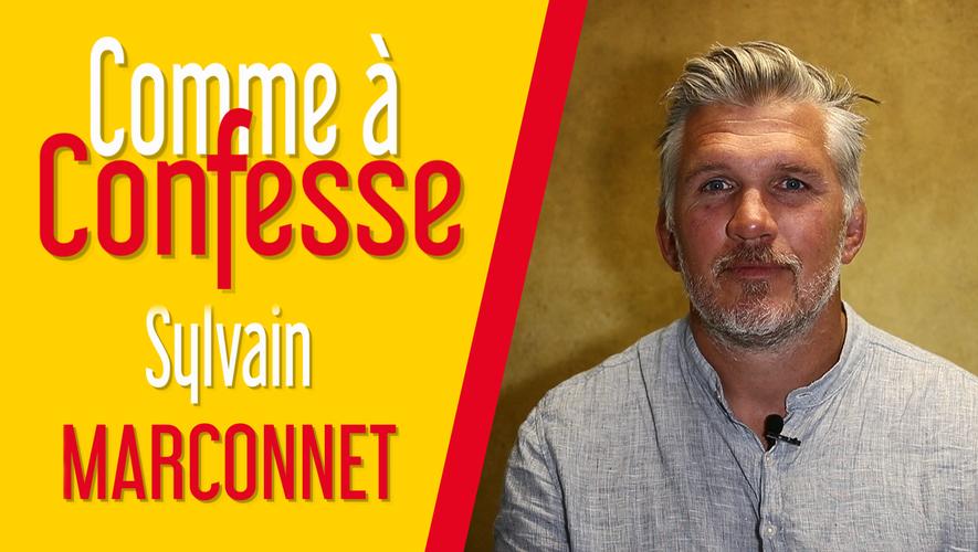 Comme à confesse, épisode 28 avec Sylvain Marconnet !