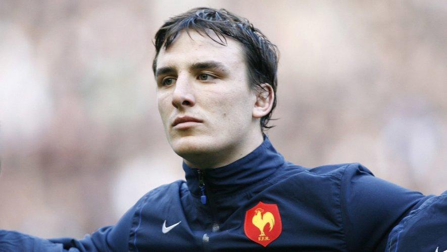 Quiz : retrouvez la compo des Bleus lors du premier match international de Louis Picamoles